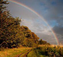 Newhailes Estate, Musselburgh, Scotland by Michael Marten
