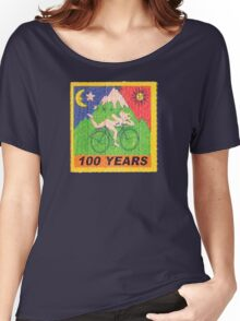 100 Years... Women's Relaxed Fit T-Shirt