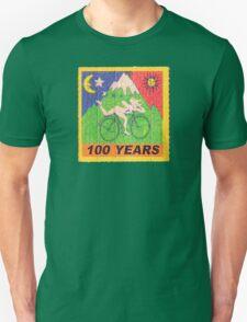 100 Years... Unisex T-Shirt