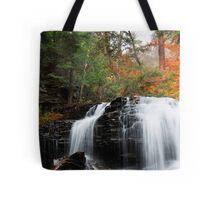 Glen Fall Tote Bag
