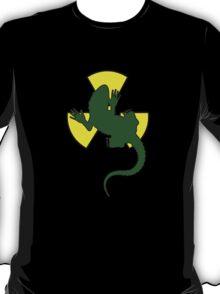 Radioactive Gecko T-Shirt