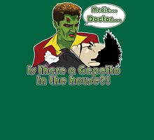 Angel - Is There a Gepetto in the House?! (Buffy) T-Shirt