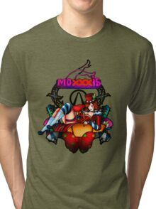 When I'm Good, I'm Very Good... Tri-blend T-Shirt