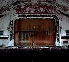 Opera Theatre by MJD Photography  Portraits and Abandoned Ruins