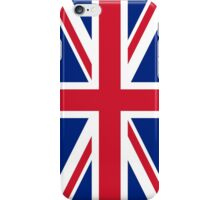 I Love Great Britain - Country Code GB T-Shirt & Sticker iPhone Case/Skin