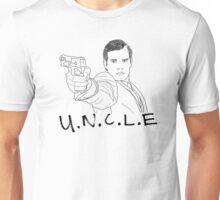 The Man from U.N.C.L.E. Unisex T-Shirt