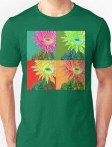 flower pop T-Shirt