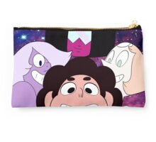 We are the Crystal Gems! Studio Pouch