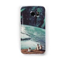 Astronomical Limits II Samsung Galaxy Case/Skin