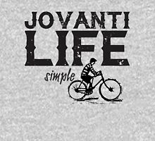 jovanti life simple Unisex T-Shirt