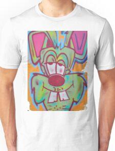 Acid Bunny - Abandon Schools Unisex T-Shirt