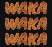 WAKA WAKA WAKA Kids Clothes