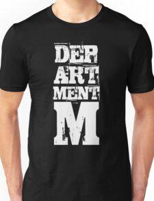 Official Department M Shirt Unisex T-Shirt