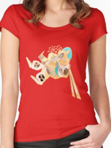 Beeblades Women's Fitted Scoop T-Shirt