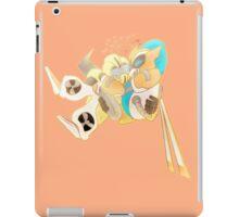 Beeblades iPad Case/Skin