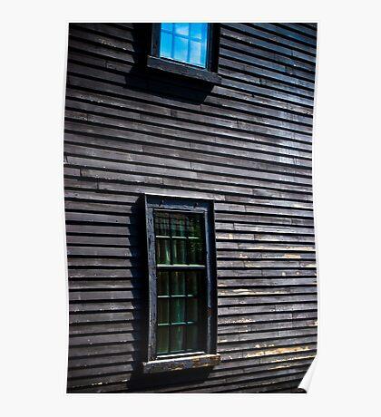 House of Seven Gables, Salem Poster