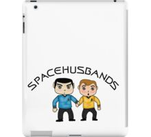 space husbands iPad Case/Skin
