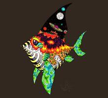 Galaxy Fish T-Shirt