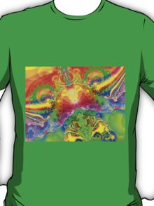 Psychedelic World T-Shirt