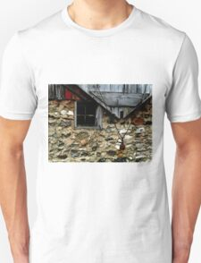 Field Stone Barn T-Shirt