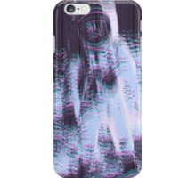 01101000 01100101 01101100 01110000 iPhone Case/Skin