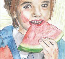 Juicy  by Rowena Fuller