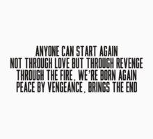 Anyone Can Start Again by ARTP0P