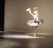 La danser classique by Rowena Fuller