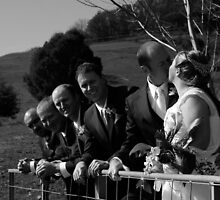 Mark & Catherine 2 by greyboximages