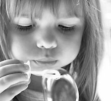 Bubbles...Bubbles by Evita