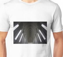 Hallgrímskirkja Unisex T-Shirt
