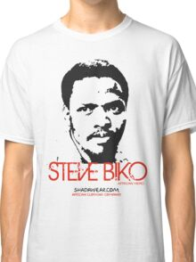 Steve Biko - Afrian Hero Classic T-Shirt
