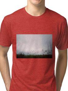In the Wind Tri-blend T-Shirt