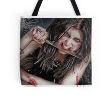 Witching Hour - Halloween Tote Bag