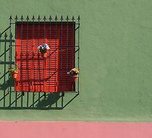 Boca still life by John Dalkin