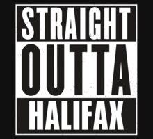 Straight outta Halifax! by tsekbek