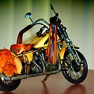 Angels Bike by bygeorge