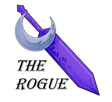 The Rogue by LibraGhost