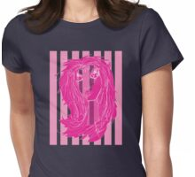 Nine lives Womens Fitted T-Shirt