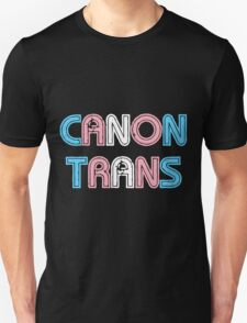 Canon Trans T-Shirt