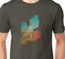The Hunting Bird Unisex T-Shirt