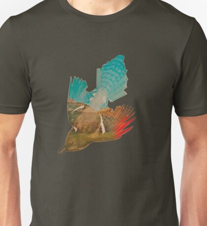 The Hunting Bird Unisex T-Shirt