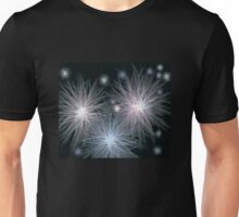 Stars Wrapped in Night Unisex T-Shirt
