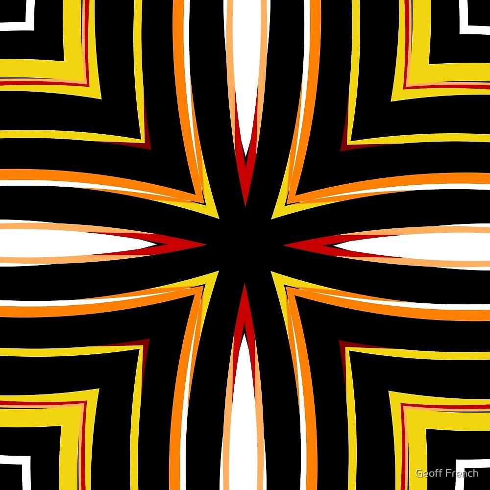 Pattern 14 by Geoff French