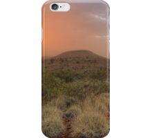Colours of the Pilbara iPhone Case/Skin