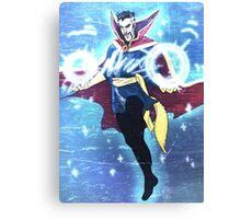 Doctor Strange Canvas Print