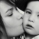 Mummy's Boy by Lee-Anne Wilson