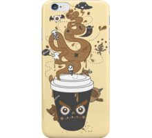 Awaken Coffee iPhone Case/Skin