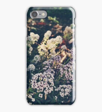 Peruvian Flowers iPhone Case/Skin