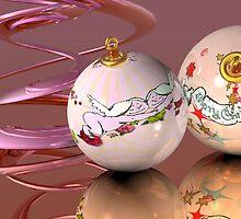 CHRISTMAS=CUTE! by Desirée Glanville